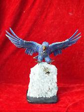 Gravur SKULPTUR Seeadler Lapis Lazuli 5,89 kg
