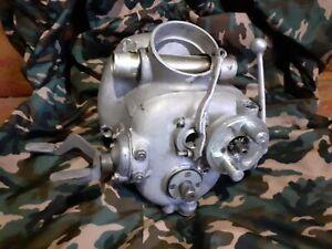 dnepr k-750 ural Transmission gearbox