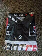 Combat Corner XL Polo T-Shirt, Polyester BJJ, MMA, Kickboxing, Martial Arts