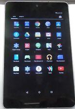 Nexus 7 (1st Generation) 8GB, Wi-Fi, 7in - ME370T Brown 30 day WARRANTY 0813-04