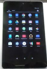 Nexus 7 (1st Generation) 8GB, Wi-Fi, 7in - Brown 30 day WARRANTY