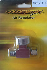 Spray Gun Air Regulator GOL-1112