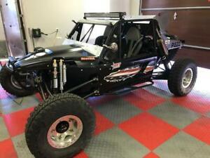 2009 Predator X18