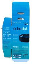 Amazon Echo Dot  2nd Generation Box Only - Brand New