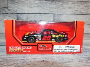 Racing Champions #28 1995 Havoline 1:43 Die-cast Stock Car Replica