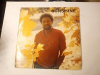 Pat Kelly-Sunshine Vinyl LP 1980 RED VINYL