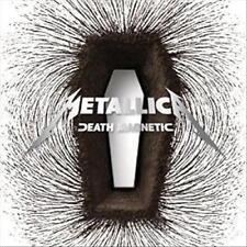 Metallica 180 - 220 gram 33RPM Speed Music Records