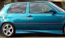 SCHWELLER SEITENSCHWELLER für VW GOLF 3 III 1991-03 GRUNDIERT Preiswert-Tunen