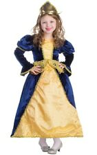 Girls Renaissance Princess Costume By Dress Up America