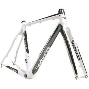 New Dedacciai Strada Carbon Super Cross Disk Road Bike Frameset - X-Large