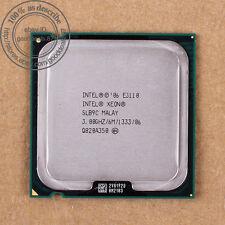Intel Xeon E3110 - 3 GHz (BX80570E3110) LGA775 SLAPM SLB9C CPU Prozessor 1333MHz