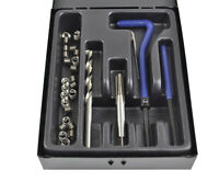 5//16-18 UNC Professional Thread Repair Kit HeliCoil 5401-5C 36 Inserts