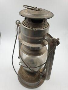 Petroleumlaterne Laterne DDR BAT 158 , Vintage