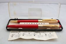 More details for vintage (c1948-54) eversharp kimberley small ball, ballpoint & pencil, cased
