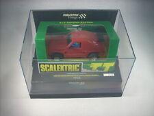 Mitsubishi Pajero  Vintage  Scalextric - Tecnitoys  Ref. 6436