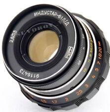 Objectifs standard pour appareil photo et caméscope 55 mm