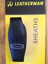 LEATHERMAN BLACK LEATHER SHEATH for JUICE MULTI-TOOL 930905