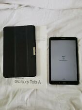 Samsung Galaxy Tab A 10.1 (2016) T580 WI-FI 16GB Tablet PC Android OS