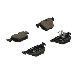ATE | Kit de plaquettes frein, frein à disque Ceramic Essieu arrière