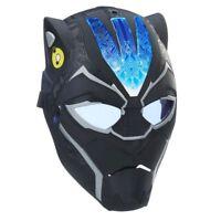 Hasbro Marvel Legends Series Black Panther Cosplay Vibranium Power FX Mask