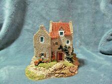 Lilliput Lane - Culross House - Scottish - No Deed