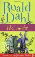 The Twits,Roald Dahl