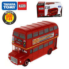 Tomica Takara Tomy Double decker bus Cars Box New