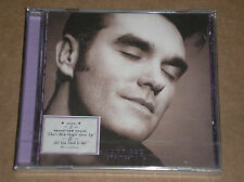 MORRISSEY - GREATEST HITS - CD SIGILLATO (SEALED)