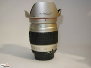 Vivitar Series 1 Zoom Lens 28-210 MM (Mechanical Af) For Nikon Fx-Sensor