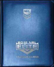 2016 NRL Elite Complete 192 Card Base Common Set