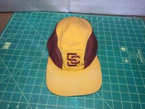 Rare Vintage 1920's SC baseball cap, Gridaire cap co. USC Southern California
