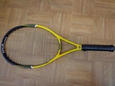 Wilson Hyper Hammer Hybrid 6 OS 110 head 4 1/2 grip Tennis Racquet