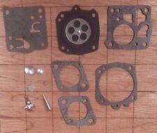rebuild repair kit carb carburetor POULAN 4200 chainsaw HS [rk23hs] US Seller