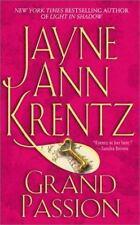 Grand Passion by Jayne Ann Krentz (1997, Paperback)