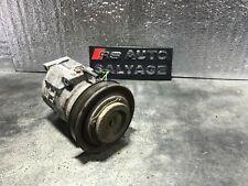 2004 TOYOTA CELICA 1.8 VVTI 3DR AC COMPRESSOR PUMP 447220-3614
