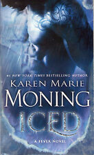 Complete Set Series - Lot of 7 Fever World books by Karen Marie Moning Fiction