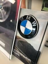 NEW CABOCHONS CENTRES DE ROUES IMMOBILES BMW E36 E46 E90 E91 E92 E93 ORIGINAL