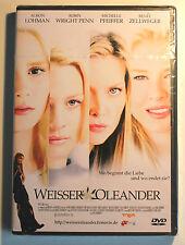 Weißer Oleander (2003)...Neu