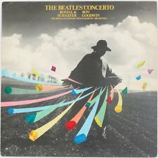 The Beatles Concerto  The Royal Liverpool Philharmonic Orchestra