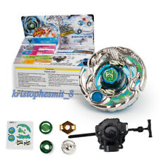 Beyblade BBG10 4D Metal Fusion Fight Guardian Revizer 160SB Super Speed Toys