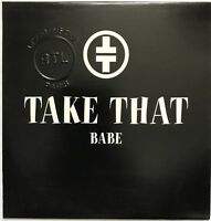TAKE THAT : BABE - (2 TITRES) [ CD SINGLE ]