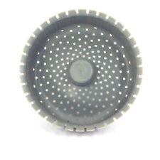 "Belvedere #5001868 3 1/2"" Shampoo Bowl Strainer"