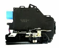 VW JETTA III 05-10 TOURAN 03-10 REAR LEFT DOOR LOCK CENTRAL LOCKING ;;;