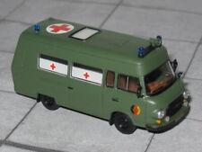 Brekina 30404 - Barkas B 1000 SMH 3 - NVA - DDR