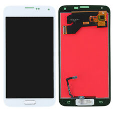 LCD Screen Digitizer Replacement For Samsung Galaxy S5 i9600 G900 Home Button