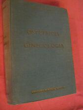 Manuale pratico di OSTETRICIA E GINECOLOGIA di Mario Nizza ediz MINERVA MEDICA