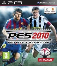 Pro Evolution Soccer 2010 per ps3
