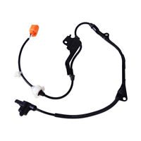 Front Right ABS Wheel Speed Sensor Fit for 57450S84A52 Honda Accord 2.3L Acura