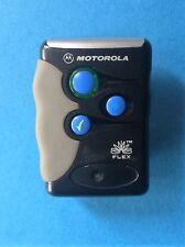 Motorola LS550 Pager Flex 900Mhz