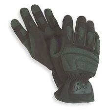 First Responder Extrication Gloves Medium Black Armortex HD Stitching